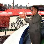 Ким Чен Ир (1942 - 2011)