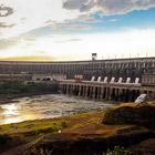 Итайпу - крупнейшая ГЭС в мире