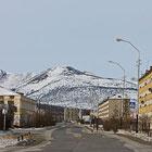 Заполярный город Билибино на Чукотке - один из самых дорогих городов на Земле