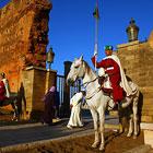 Рабат - столица Королевства Марокко