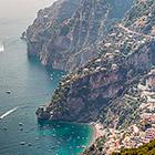 Райский уголок в Италии: Позитано