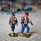 Хобби: удивительная коллекция пластилиновых солдатиков