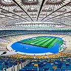 Главный стадион Евро 2012