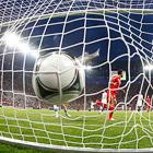 Евро-2012: матч Россия-Чехия