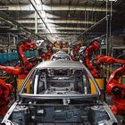 Как делают автомобили в Китае