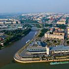Фотографии Омска с высоты