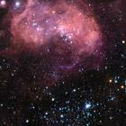 Далекий космос: лучшие снимки с телескопа Хаббл. Часть 2