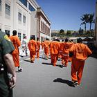 Сан-Квентин - знаменитая тюрьма в США