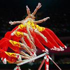 Олимпиада 2012 в Лондоне: спортивные мгновения