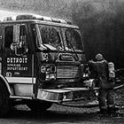 Больше чем работа: пожарные из Детройта