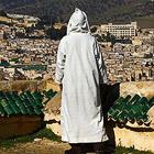 Фес - старейший имперский город Марокко