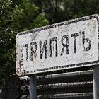 Припять - город, где остановилось время