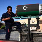 """""""Безумный Макс"""": обзор оружия ливийских мятежников"""