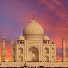 Тадж Махал - жемчужина Индии