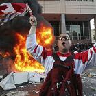 """Погромы по-канадски в """"лучшем городе в мире для проживания"""""""