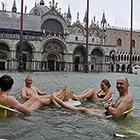 Подводная Венеция