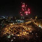 Новые протесты в Египте