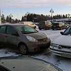 """Финский блог: """"Я паркуюсь как русский"""""""