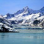 Национальный парк Глейшер Бей на Аляске