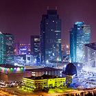 Астана - Дубаи по-казахстански