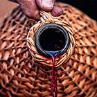 "Фестиваль ""Красное вино"" на Украине"