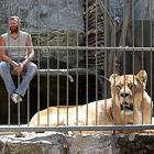 Заклинатель львов из Запорожья