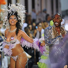 Карнавал в Уругвае - самый длительный карнавал в мире