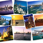 Рейтинг 10 лучших городов мира для проживания