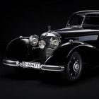 Красивые ретро автомобили. 1934 год