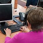 Обычный офис, необычные люди: крупнейший call-центр в Европе
