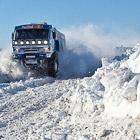 КАМАЗ-мастер - мировой лидер гонок на грузовиках
