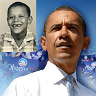 Известные политики в детстве и юности