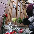 Мир в фотографиях за неделю (28 марта - 3 апреля 2011)