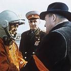 50-летие первого полета в космос: Юрий Гагарин