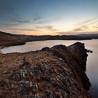 Красоты озера Байкал и острова Ольхон