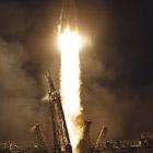 К Международной космической станции стартовал космический корабль Союз ТМА-20
