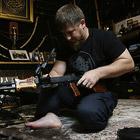 """""""Скромный"""" день рождения Рамзана Кадырова в Чечне"""