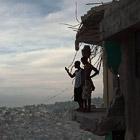 Гаити год спустя после землетрясения