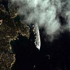 Лучшие спутниковые фотографии 2012 года от DigitalGlobe