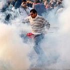 Тунисская революция перекинулась на Ближний Восток