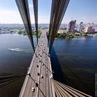 Киев: Московский Мост