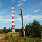 Стороженский маяк - третий по высоте маяк в мире