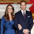 Принц Уильям женится в 2011 году