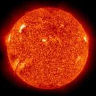 Необычайная солнечная активность в декабре 2010
