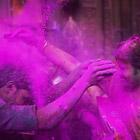 Холи - Праздник красок