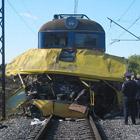 Масштабное ДТП в Днепропетровской области: 43 жертвы