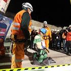 В Чили проходит решающая стадия операции по спасению 33 горняков