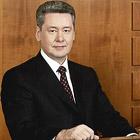 Сергей Собянин - новый мэр Москвы