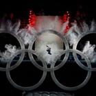 Церемония открытия олимпиады Ванкувер 2010