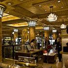 Лондон. Хэрродс - один из самых известных магазинов в мире